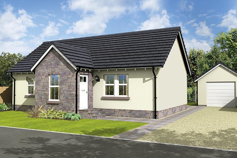 Airlie Housetype