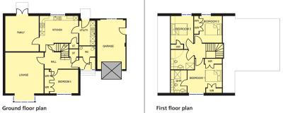 Glenlyon Floorplan