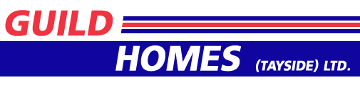 Guild Homes Logo